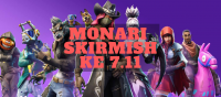 Monari Skirmish -turnaus