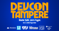 Devcon 1 Tampere