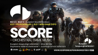 SCORE - Orchestral Game Music