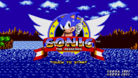 Sonic the Hedgehog -turnaus